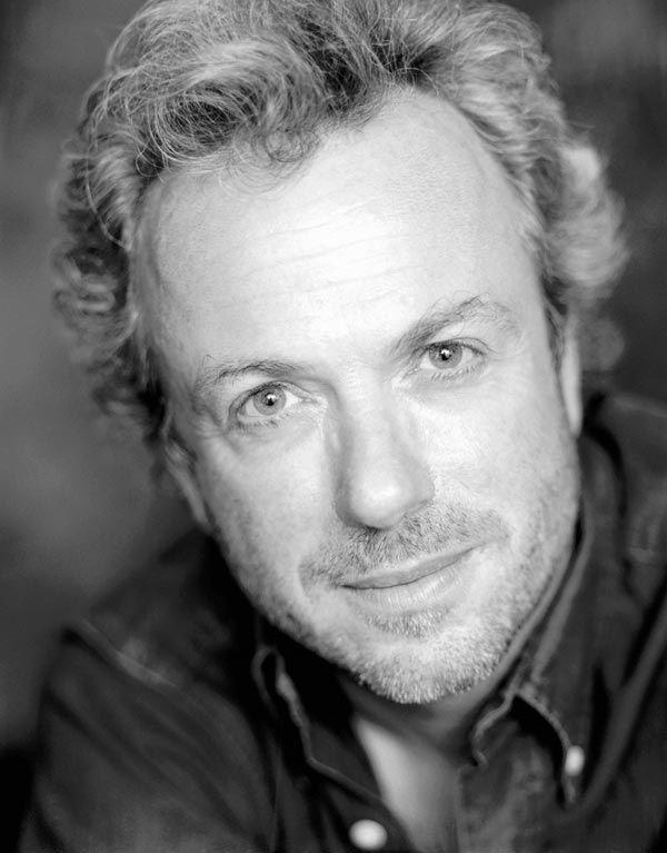 L'auteur Frédéric Lenoir